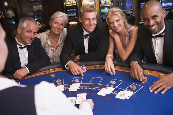 Important Tips To Win Blackjack Games